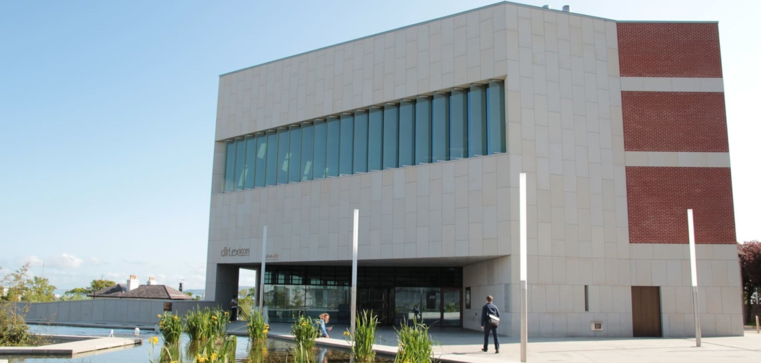 LexIcon Library - Dun Laoghaire