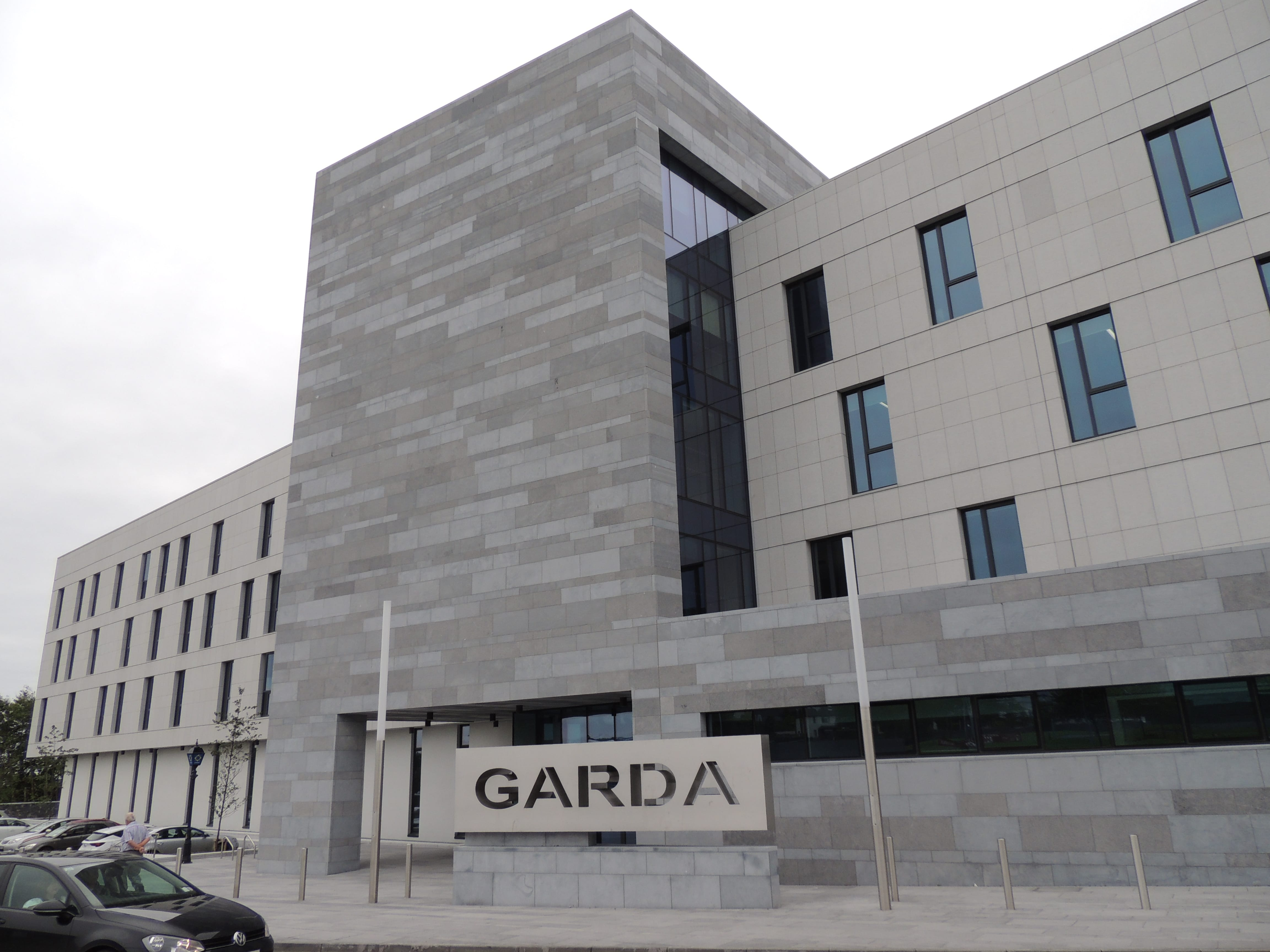 Mellifont Charc 3 size Garda HQ Galway KilsaranMellifont Charc 3 size Garda HQ Galway Kilsaran