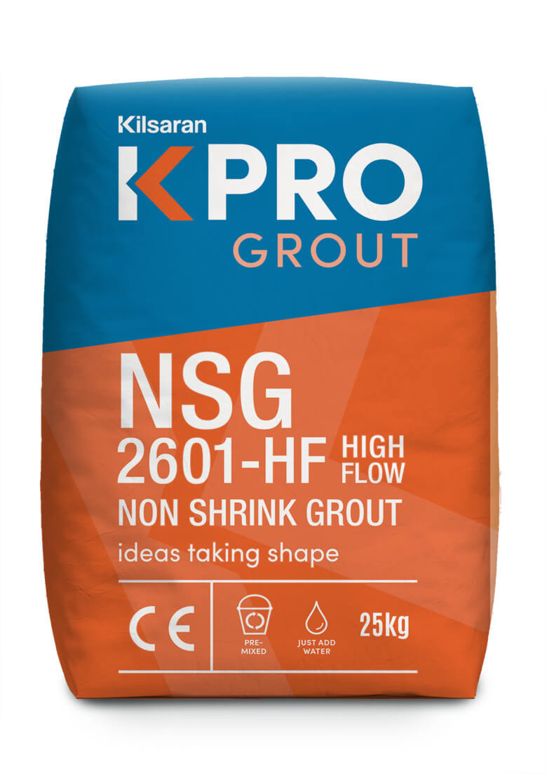 KPRO Grout NSG 2601-HF product image